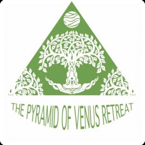 pyramid of retreat venus logo